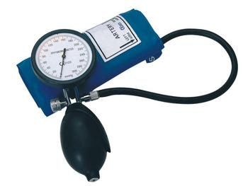 Sphygmomanometer - Ø 65 mm screen (image)