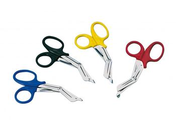 Autoclavable utility scissors (image)