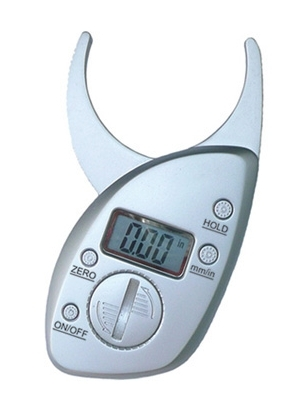 Fat gauge (image)