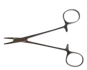 Crile-Wood needle holder (image)
