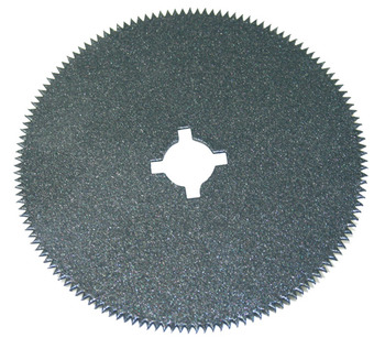 Blades for plaster saw code 47 300 00 (image)